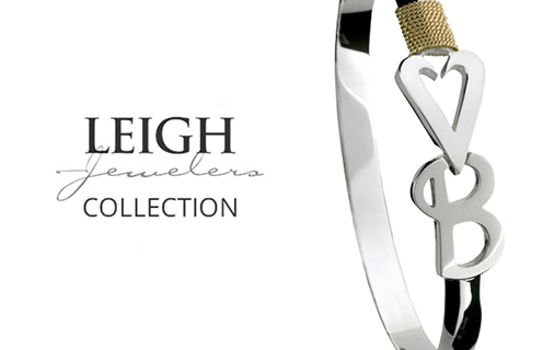 Explore Leigh Jewelers Collection