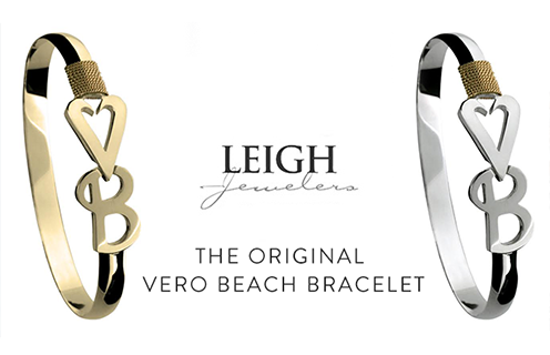 The original Vero Beach Bracelet